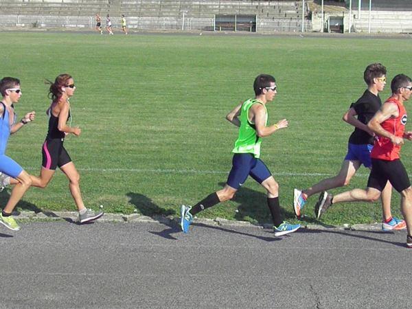 run 7
