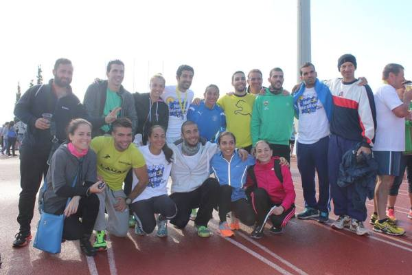 half marathon paphos